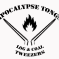 Apocalypse Tongs